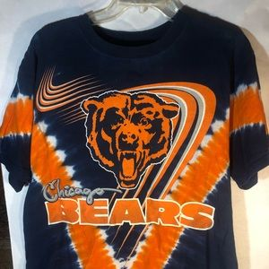 Chicago Bears vintage t-shirt
